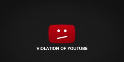 يوتيوب تعتزم سحب الفيديوهات المخالفة لقواعدها