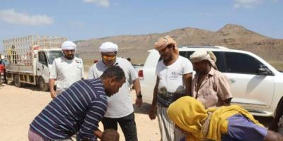 خليفة الإنسانية تُزين مساجد سقطرى بأجواء رمضانية