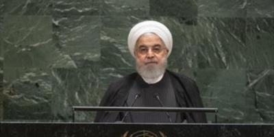 الرئيس الإيراني: سنطبق الاتفاق النووي بشكل كامل