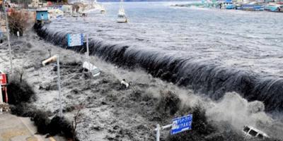 إندونيسيا ترسل مزيدا من فرق الانقاذ لمناطق ضربها إعصار استوائي
