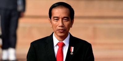 الرئيس الإندونيسي يبحث مع وزير الخارجية البريطاني العلاقات الثنائية بين البلدين