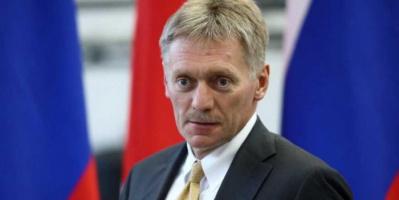 الكرملين: تواجد القوات الروسية بالمناطق الحدودية مع أوكرانيا ليس موجهًا ضد أحد