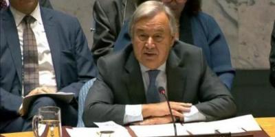 الأمم المتحدة: يجب مساعدة السودان وجنوب السودان لتسوية مشكلاتهما العالقة