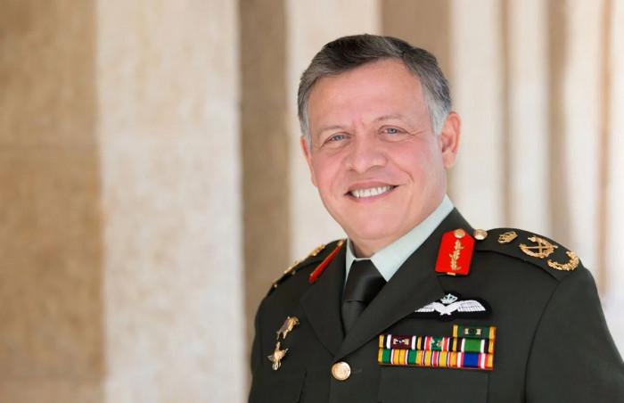 العاهل الأردني: الأمير حمزة في قصره وتحت رعايتي