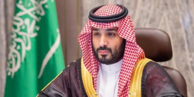 ولي العهد السعودي يُطلق مشروع تطوير العلا