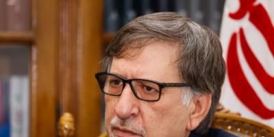 إيران: لن نرضخ للضغوطات بشأن الطائرة الأوكرانية المنكوبة