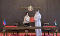 الإمارات والفلبين توقعان اتفاقية تعاون في المجال القنصلي