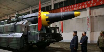 أمريكا تستعد لإخلاء كوريا الشمالية من السلاح النووي