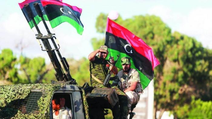 مصادر: بقاء المرتزقة في ليبيا يمنع تحقيق السلام