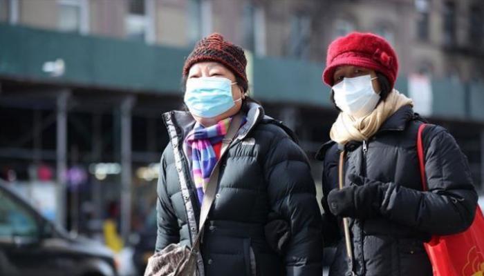كورونا.. كوريا الجنوبية تسجل 700 إصابة