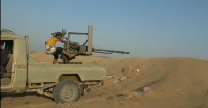 مقتل عناصر حوثية استهدفت الأعيان المدنية بالدريهمي