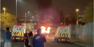 وزير إقليم أيرلندا الشمالية يطالب شعب المقاطعة بنبذ العنف