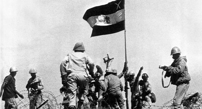 وفاة رئيس عمليات القوات الجوية المصرية في حرب أكتوبر
