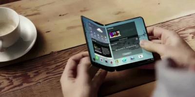 سامسونغ تستعد لطرح جهاز تابلت بشاشة قابلة للطي