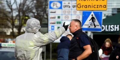 ألمانيا تُسجل 296 وفاة و25464 إصابة جديدة بكورونا