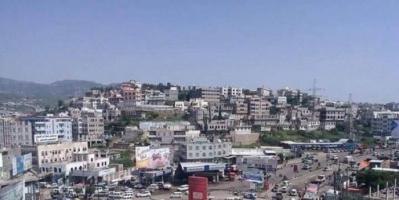 اشتباكات سوق القات.. فوضى إب التي يغرس الحوثيون بذورها