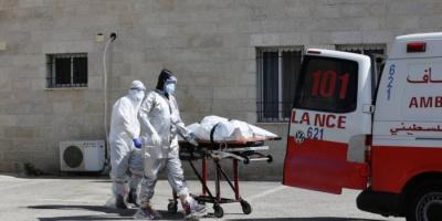 فلسطين تُسجل 33 وفاة و2418 إصابة جديدة بكورونا