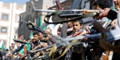 """الحوثيون وطلاب المدارس.. وقود المليشيات لـ""""حشو"""" الجبهات"""