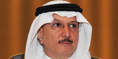العثيمين يدين المحاولات الحوثية المتعمدة لاستهداف السعودية