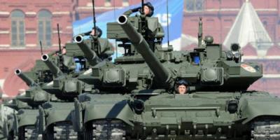 روسيا تعتزم تأسيس أول وحدة عسكرية من الروبوتات