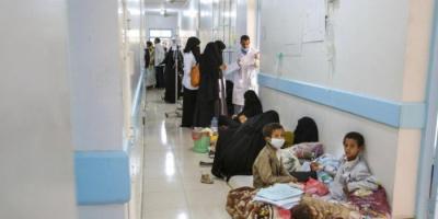 الكوليرا في اليمن.. وباء الحوثي الذي يفتك بالبطون