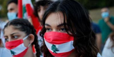 لبنان يُسجل 43 وفاة و2500 إصابة جديدة بكورونا