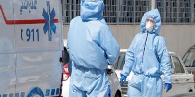 الأردن يُسجل 81 وفاة و3794 إصابة جديدة بكورونا