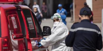 المغرب يُسجل 12 وفاة و625 إصابة جديدة بكورونا