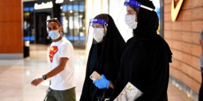 الكويت تُسجل 10 وفيات و1477 إصابة جديدة بكورونا