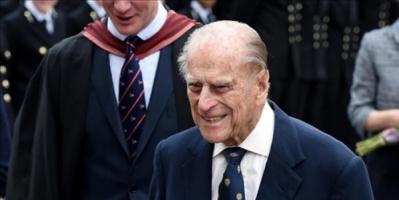 بريطانيا.. جنازة الأمير فيليب ليست رسمية