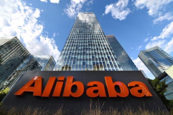 الصين تفرض غرامة مالية ضخمة على موقع علي بابا