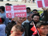 الأمم المتحدة تنتقد تعامل الدنمارك مع اللاجئين السوريين