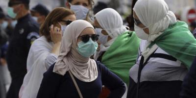 كورونا.. الجزائر تسجل 135 إصابة و4 وفيات