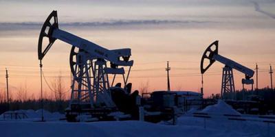 استقرار عدد منصات التنقيب عن النفط بأمريكا
