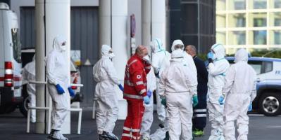 ألمانيا تُسجل 246 وفاة و24097 إصابة جديدة بكورونا