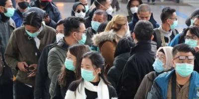 كوريا الجنوبية تُسجل وفاة واحدة و677 إصابة جديدة بكورونا