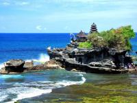 زلزال بقوة 5.9 ريختر يضرب سواحل إندونيسيا