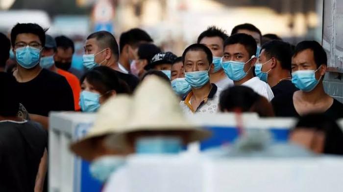 الصين تُسجل صفر وفيات و14 إصابة جديدة بكورونا