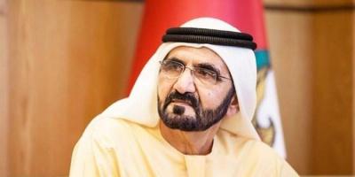 محمد بن راشد يُعلن عن اختيار اثنين من رواد الفضاء الإماراتيين الجدد