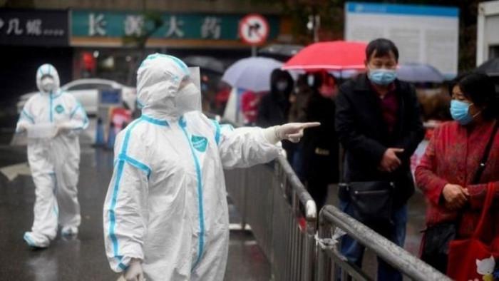 الصين تبدأ التجارب السريرية لثالث لقاح مضاد لكورونا