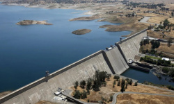 إثيوبيا: المرحلة الثانية من ملء السد في موعدها وندعو مصر والسودان للتنسيق