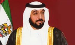 الرئيس الإماراتي يُصدر مرسومًا اتحاديا بإعادة تشكيل مجلس إدارة المصرف المركزي