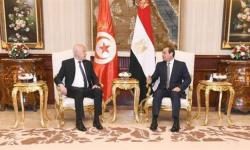 مصر وتونس تبرمان اتفاقًا بشأن تعزيز التعاون في مكافحة الإرهاب