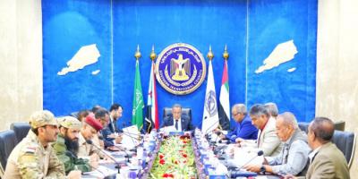 رئاسة الانتقالي تُحذر من استمرار خروقات مليشيا الشرعية