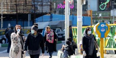 إيران تفرض عزلًا عامًا لاحتواء الموجة الرابعة لكورونا