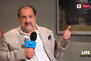 """خالد الصاوي :""""القاهرة كابول"""" اجتماعي وليس سياسي وأرغب بتجسيد شخصية محمد علي"""