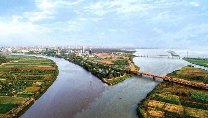 السودان يحجز كمية هائلة من المياه خوفًا من خطوة ملء سد النهضة