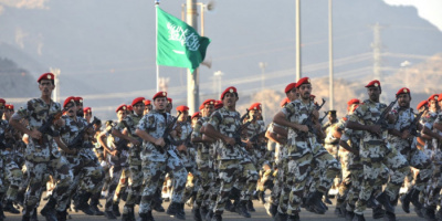 """""""الخيانة العظمى"""".. هاشتاج يتصدر قائمة الترند بالسعودية لهذا السبب"""