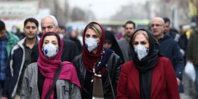 إيران تُسجل 193 وفاة و19666 إصابة جديدة بكورونا