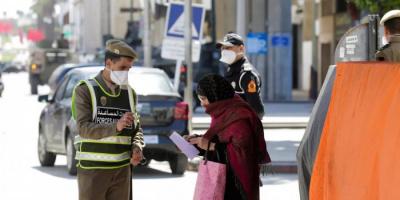 المغرب يُسجل 6 وفيات و740 إصابة جديدة بكورونا